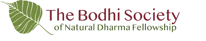 natural dharma fellowship